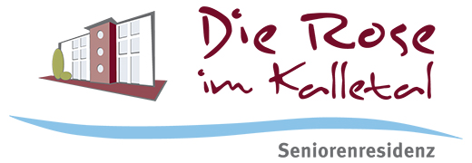 Seniorenresidenz – Die Rose im Kalletal Logo