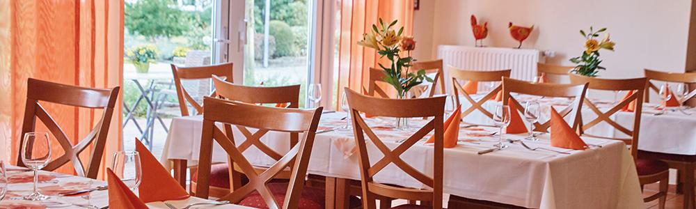 Restaurant – Rose im Kalletal